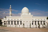 Sharif Hussein Bin Ali Mosque in Aqaba — Stock Photo