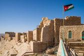 Castillo de karak — Foto de Stock