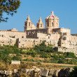 Walls of Mdina — Stock Photo