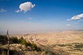 Вид на Святой земле — Стоковое фото