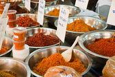 Pasty tajskie curry — Zdjęcie stockowe