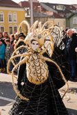 Carnival of Villach — Stock Photo
