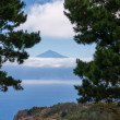 Pico del Teide — Stock Photo