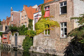 Bruges impressions — Stock Photo