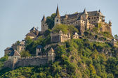 Hochosterwitz Castle — Stock Photo