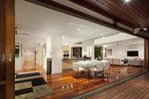 Modern ev — Stok fotoğraf