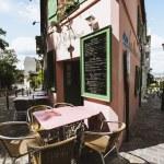 Street corner in Paris — Stock Photo #28464231