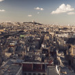 Paris City Scape — Stockfoto