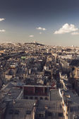 Paris City Scape — Stock Photo