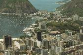 Rio de Janeiro — Foto Stock