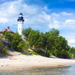Old Lighthouse — Stock Photo #12099489