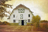 Old Barn — Stock Photo