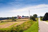 Countryside — Stock Photo