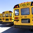 Yellow School Bus — Stock Photo #12233050
