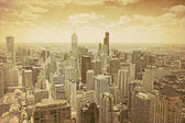 Old Chicago — Stock Photo