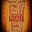 Coffee Background - Stockfoto