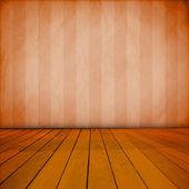 Interior design - stanza vuota — Foto Stock