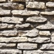 Rock Wall Texture and Background — Stock Photo