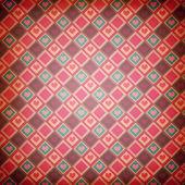Valentines Design (Vintage Pattern Page) — Стоковое фото