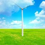Eco Energy — Stock Photo #21068255