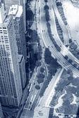 Chicago ulice — Stock fotografie
