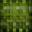 Retro Grunge Metal Wallpaper Pattern — Stock Photo