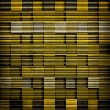 Retro Grunge Metal Wallpaper Pattern — Stock fotografie