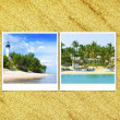 Vacations Background — Stock Photo #22710837