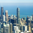 Chicago Downtown — Stock Photo #22756680