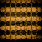 Retro Grunge Wallpaper Pattern — Stock Photo