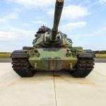 Tank — Stock Photo #24404525