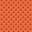 Retro Wallpaper Pattern - Photo