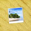 Vacations Background — Stock Photo #25023905