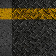 Asphalt Road Background or Texture — Foto de Stock