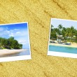 Vacations Background — Stock Photo #25025191