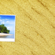 Vacations Background — Stock Photo #25025199