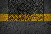 Fond route asphalte ou texture — Photo