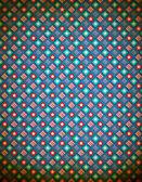 Patrón de papel tapiz grunge retro américa cuatro de julio — Foto de Stock