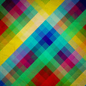 Graphic Design (Pantone) or (Vintage Poster Background) — Stock Photo