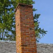 Chimney — Stock Photo #26532389