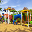 Playground — Stock Photo #27209771