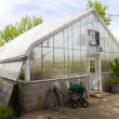 Greenhouse — Stock Photo