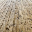 Interior Design - Wooden Floor — Foto de Stock