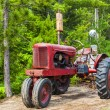 Old Tractor — Stock Photo #28349287