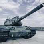 Tank — Stock Photo #28351257