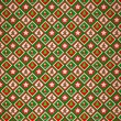 Christmas Pattern — Stock Photo
