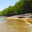 Upper Peninsula (Pictured Rock National Lake Shore) - Michigan, — Stock Photo #29365757