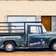 Old Pick Up Truck — Stockfoto