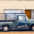 Old Pick Up Truck — Stok fotoğraf