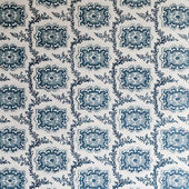 Retro Wallpaper Pattern — Stock Photo